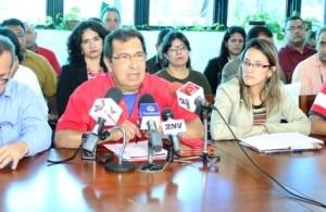 Rueda de Prensa_Gabinete